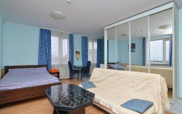 Отель Valge 12A Таллин комната для гостей