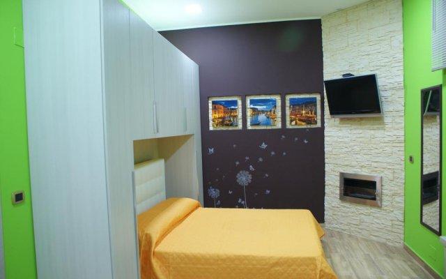 Отель Il Borgo Nuovo di Ortigia Сиракуза комната для гостей