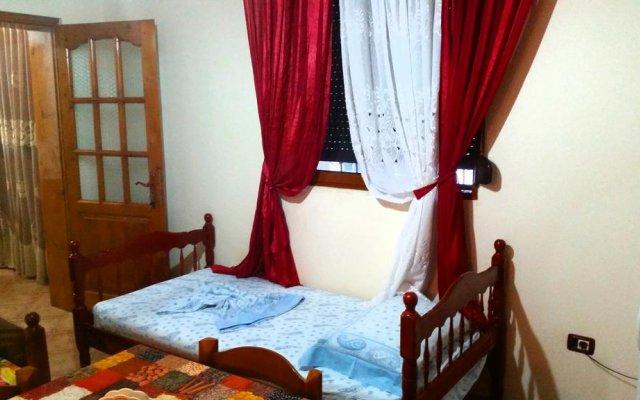 Апартаменты Studio Vlora комната для гостей