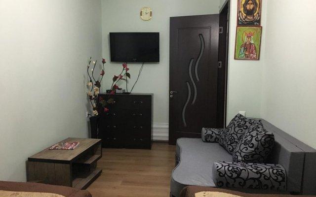 Апартаменты Narikala Apartment комната для гостей