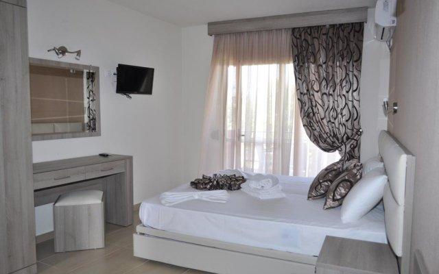 Апартаменты Studio Giannis Ситония комната для гостей