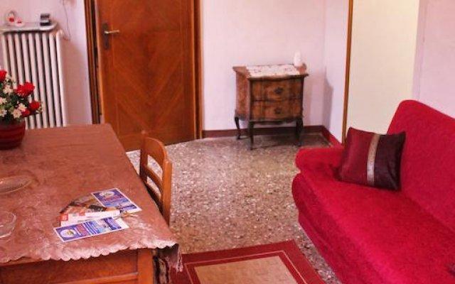 Отель Angelovenice B&B Италия, Венеция - отзывы, цены и фото номеров - забронировать отель Angelovenice B&B онлайн комната для гостей