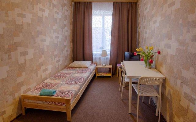 Arbuz Hostel комната для гостей