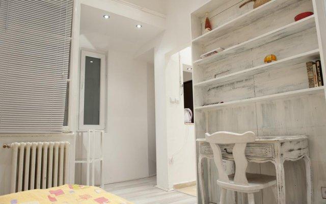 Отель A&L Apartment Сербия, Белград - отзывы, цены и фото номеров - забронировать отель A&L Apartment онлайн комната для гостей