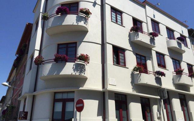 Отель Barcelos Way Guest House вид на фасад
