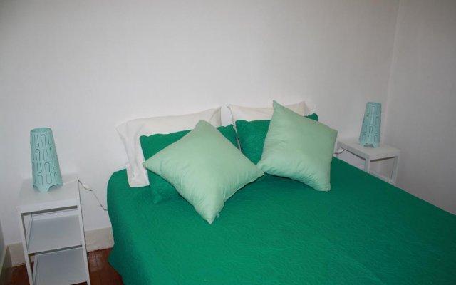 Отель Lisboa Sunshine Homes комната для гостей