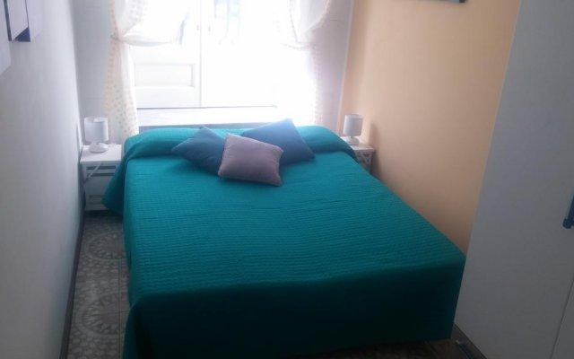 Отель Casa Vacanze Barnaba Италия, Сиракуза - отзывы, цены и фото номеров - забронировать отель Casa Vacanze Barnaba онлайн комната для гостей