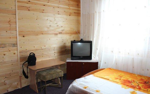 Mini-hotel Ekonomnaya Derevnia комната для гостей