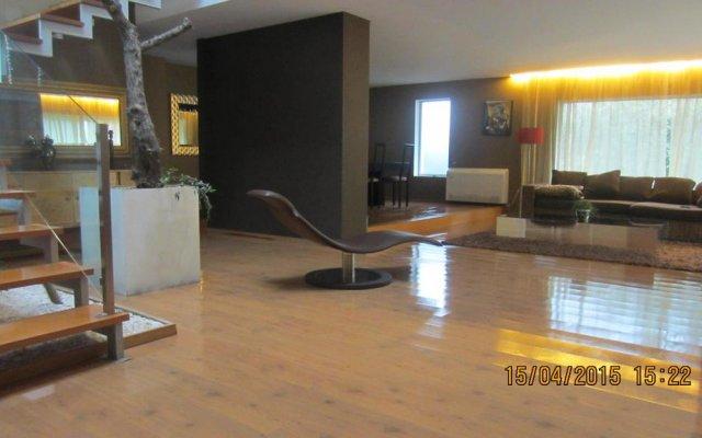 Отель Vivenda das Torrinhas комната для гостей