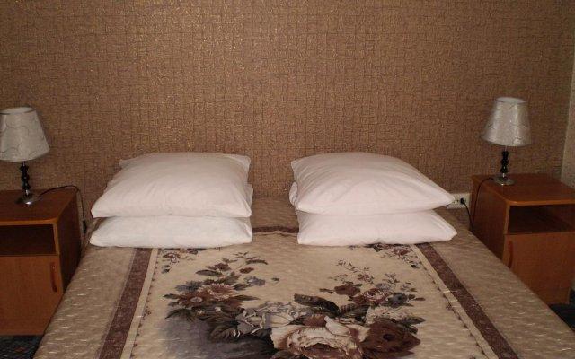 Гостевой дом Тайвер комната для гостей