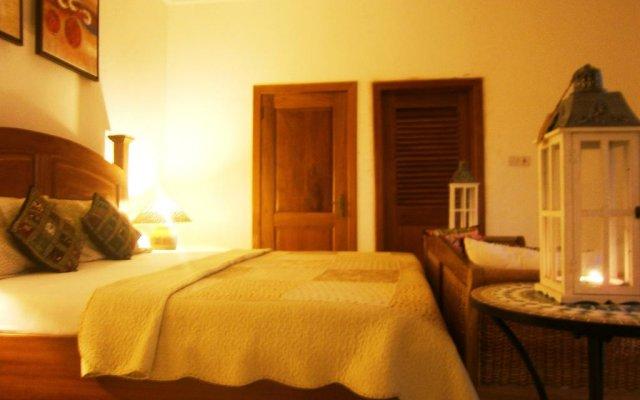 Отель El'Orr Castle & The Jazz Court комната для гостей