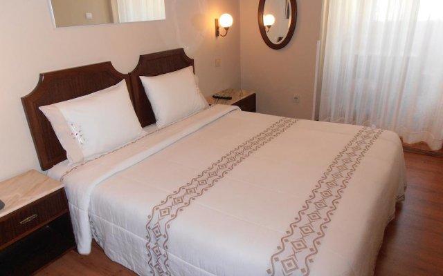 Hotel S. Marino комната для гостей