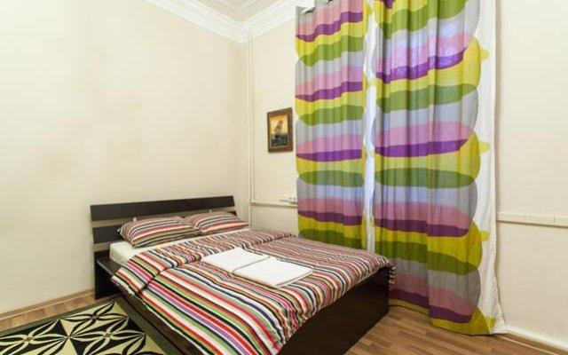 Апартаменты Apartments on Kitay-gorod комната для гостей