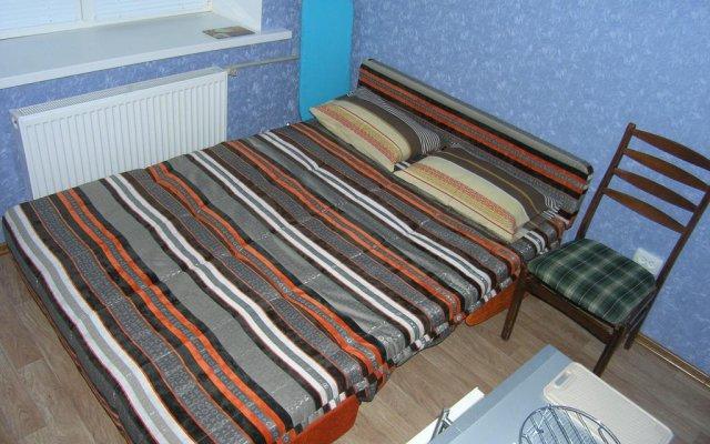 Гостиница Kotlova Studios комната для гостей
