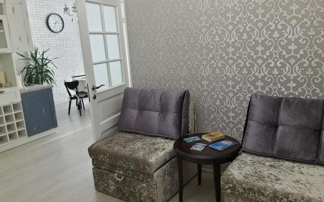 Гостиница Nido al mare комната для гостей
