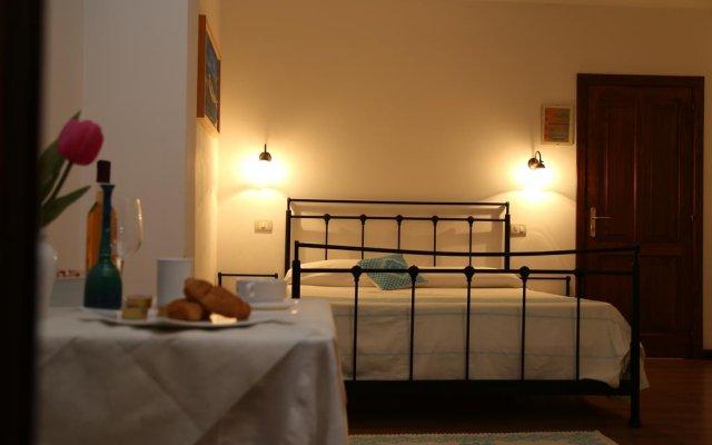 Отель B&B Tre Ористано комната для гостей