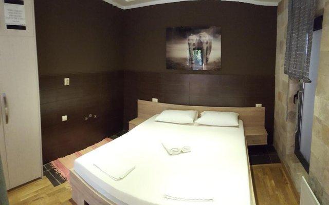 Отель Studios Bono комната для гостей
