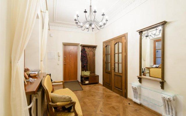 Отель Mikalojaus apartamentai комната для гостей