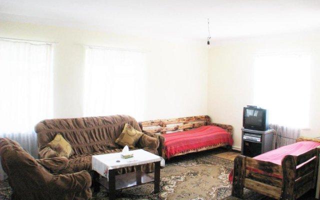 Отель Geologist's Home комната для гостей