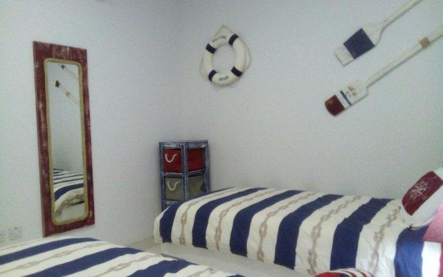 Отель Interlace Apartments Мальта, Марсаскала - отзывы, цены и фото номеров - забронировать отель Interlace Apartments онлайн комната для гостей