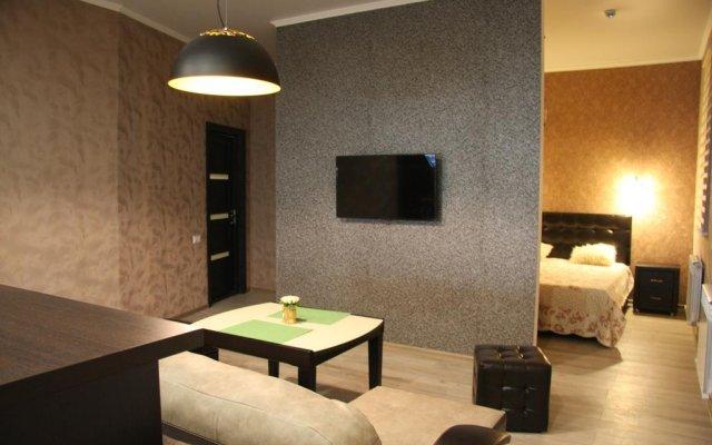 Гостиница Guest house NaLadoni в Становщиково отзывы, цены и фото номеров - забронировать гостиницу Guest house NaLadoni онлайн комната для гостей