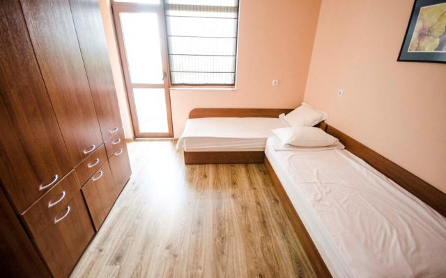 Отель Nicodia Holiday Village Карджали комната для гостей