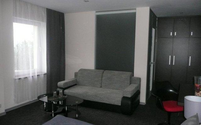 Отель Zajazd Hades комната для гостей