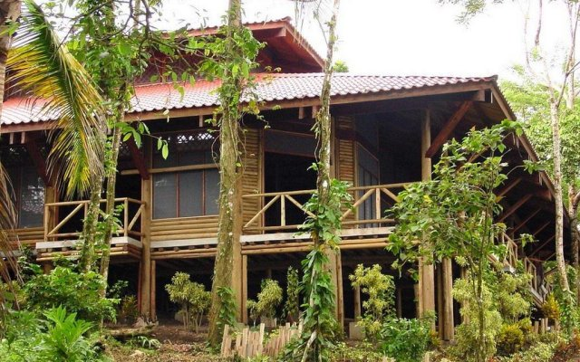 The Rio Indio Adventure Lodge