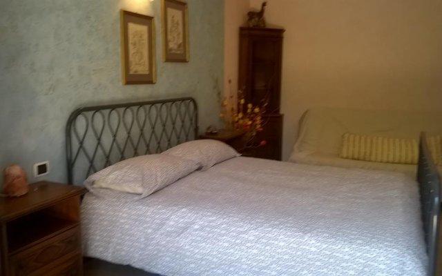 Отель villa giorgio Манерба-дель-Гарда комната для гостей