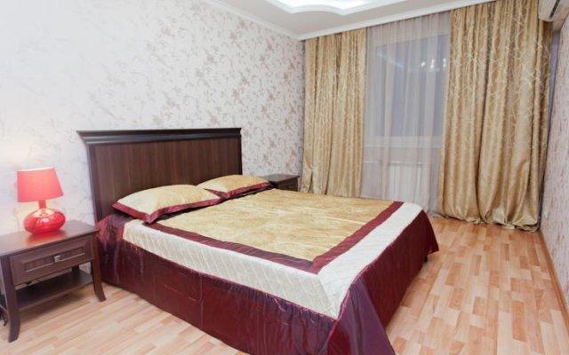 Гостиница Likeflat Vasiltsovskie комната для гостей