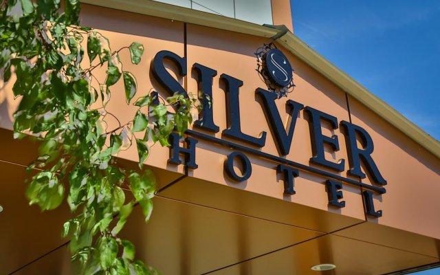 Гостиница Сильвер