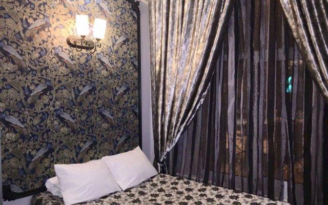 Мини-отель Бонжур Талдомская комната для гостей