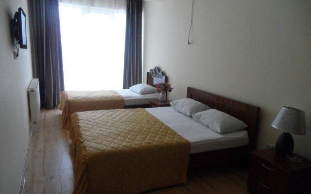 Hotel Nina комната для гостей
