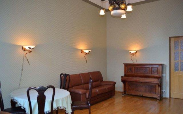 Гостиница Goodrest Hermitage комната для гостей