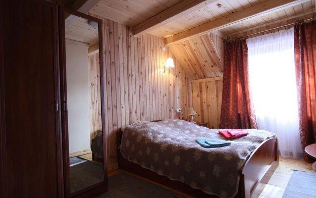 Гостиница Blizzard комната для гостей