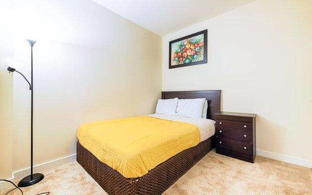 Отель Ginosi Northeast DC Apartel США, Вашингтон - отзывы, цены и фото номеров - забронировать отель Ginosi Northeast DC Apartel онлайн комната для гостей