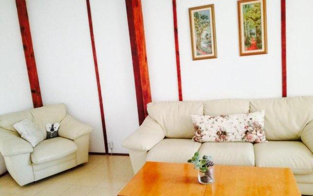 Отель Efos Bungalows Болгария, Св. Константин и Елена - отзывы, цены и фото номеров - забронировать отель Efos Bungalows онлайн комната для гостей