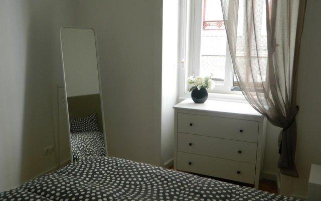 Апартаменты Enjoy Mouraria Apartments комната для гостей