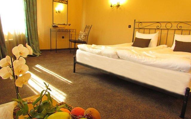Отель Villa Spaggo Complex комната для гостей