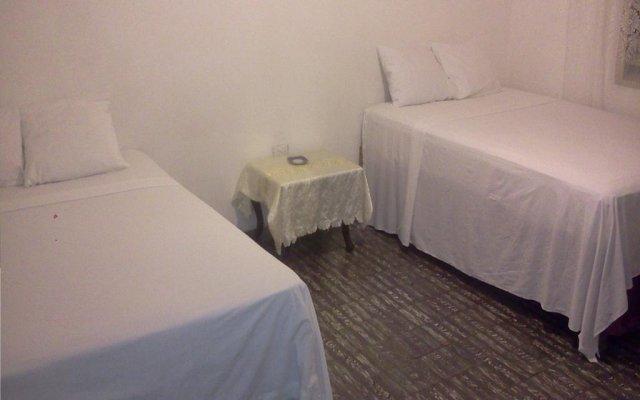 Отель Villa Paola Jamaica комната для гостей