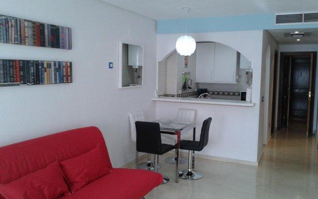 Отель La Llave de Madrid комната для гостей