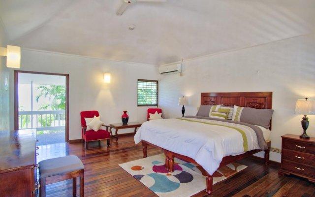 Отель Villa Turrasann комната для гостей