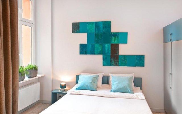 Отель MoHo M Hostel Польша, Вроцлав - отзывы, цены и фото номеров - забронировать отель MoHo M Hostel онлайн комната для гостей