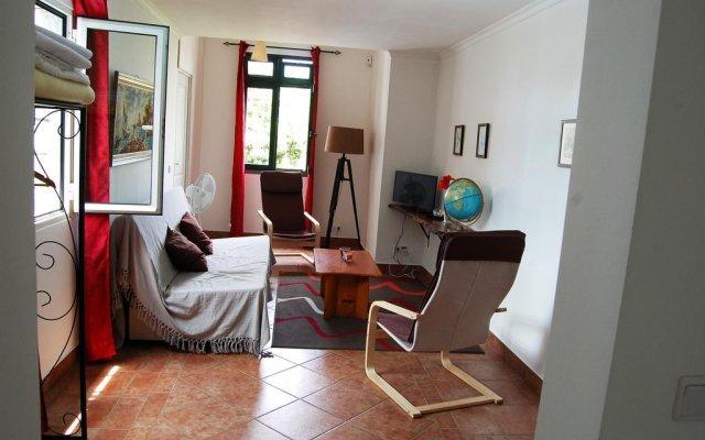 Отель Vila Afonso комната для гостей