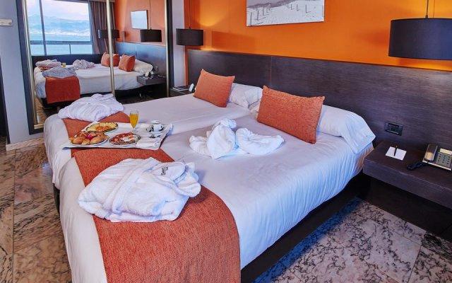 Hotel Sercotel Bahía de Vigo 2