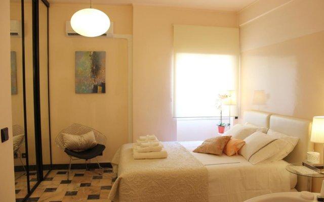 Отель Quad 1 комната для гостей