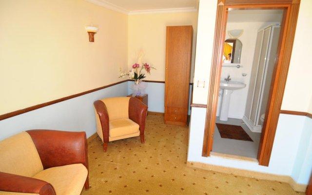 Han Palace Hotel Турция, Мармарис - отзывы, цены и фото номеров - забронировать отель Han Palace Hotel онлайн комната для гостей