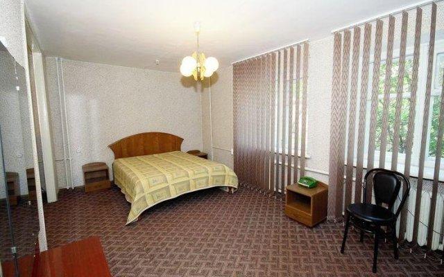 Гостиница Витязь комната для гостей
