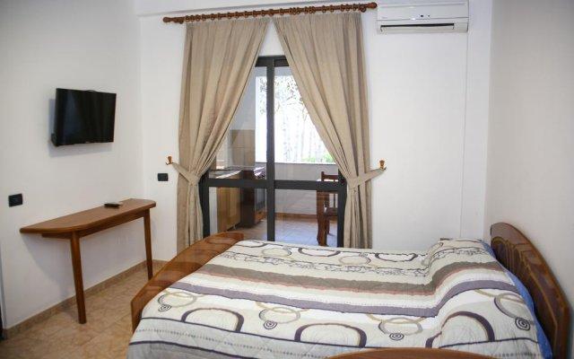 Hotel Kapri 2