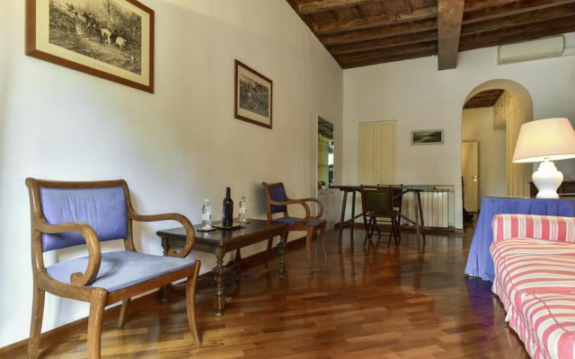 Prince's Suite Piazza Del Popolo